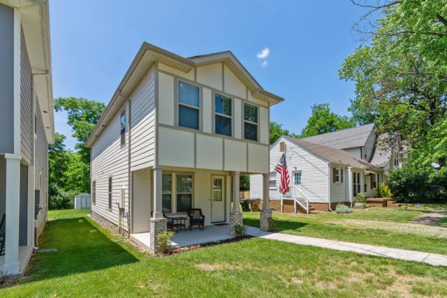 529B Croley Dr, Nashville, TN 37209 (MLS #RTC2044011) :: John Jones Real Estate LLC