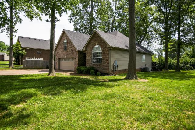 203 Evergreen St, Portland, TN 37148 (MLS #RTC2044033) :: John Jones Real Estate LLC