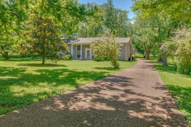 152 Lake Terrace Dr, Hendersonville, TN 37075 (MLS #RTC2044034) :: The Matt Ward Group