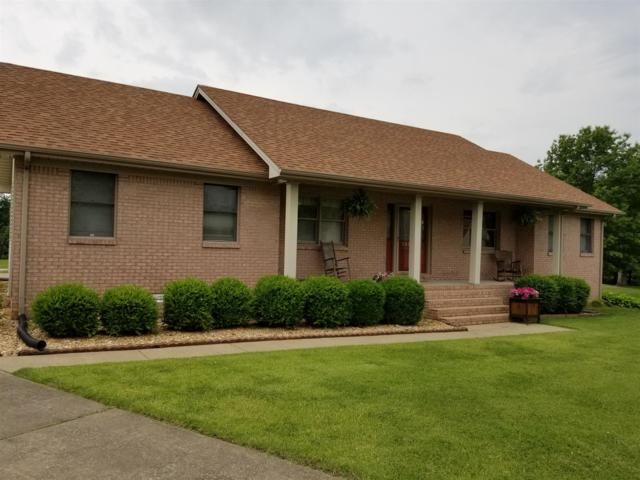 509 Clifton Ct, Hopkinsville, KY 42240 (MLS #RTC2044042) :: Nashville on the Move