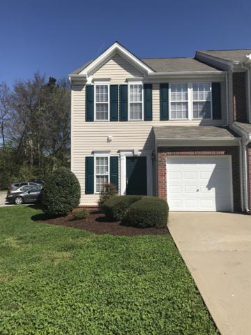 1345 Bell Rd Unit 401 #401, Antioch, TN 37013 (MLS #RTC2044048) :: Five Doors Network