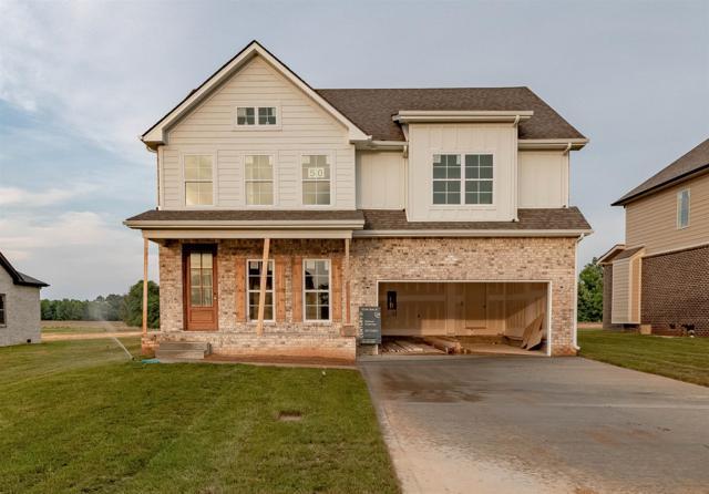 1409 Hereford Blvd, Clarksville, TN 37043 (MLS #RTC2044050) :: Village Real Estate