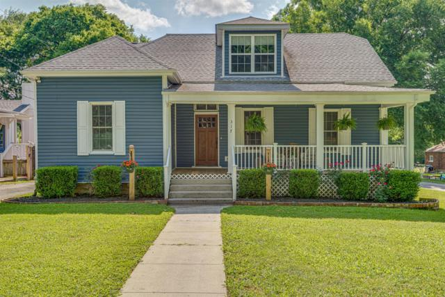 317 54Th Ave N, Nashville, TN 37209 (MLS #RTC2044064) :: RE/MAX Homes And Estates