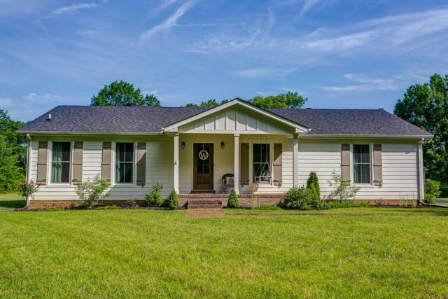 2535 Fly Ln, Nolensville, TN 37135 (MLS #RTC2044066) :: Berkshire Hathaway HomeServices Woodmont Realty
