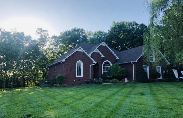 301 Chickadee Ln, Shelbyville, TN 37160 (MLS #RTC2044080) :: John Jones Real Estate LLC