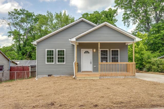 507 White St, Columbia, TN 38401 (MLS #RTC2044085) :: RE/MAX Choice Properties