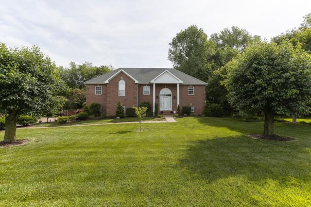112 Creekwood Dr, White House, TN 37188 (MLS #RTC2044094) :: John Jones Real Estate LLC