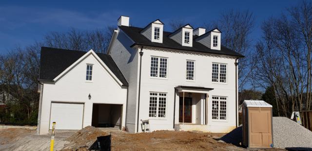 1048 Wynfield Village Ct Lot 8, Franklin, TN 37064 (MLS #RTC2044096) :: RE/MAX Choice Properties
