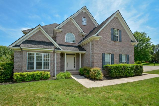 1402 Balson Dr, Murfreesboro, TN 37128 (MLS #RTC2044098) :: John Jones Real Estate LLC