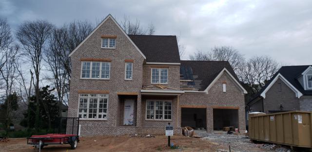 1036 Wynfield Village Ct Lot 6, Franklin, TN 37064 (MLS #RTC2044105) :: RE/MAX Choice Properties