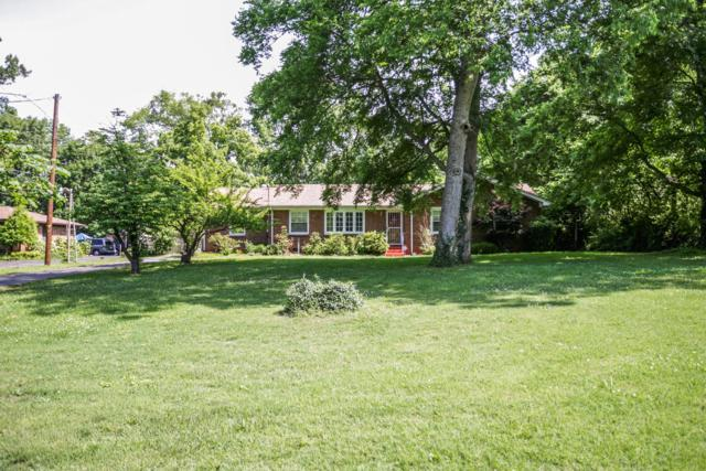 638 E Campbell Rd, Madison, TN 37115 (MLS #RTC2044107) :: Nashville on the Move