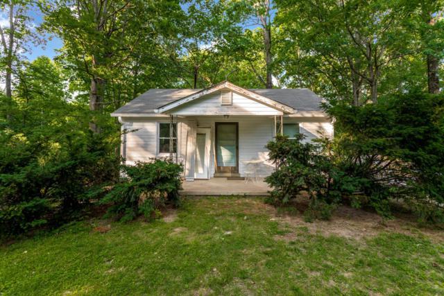8119 Old Charlotte Pike, Nashville, TN 37209 (MLS #RTC2044111) :: John Jones Real Estate LLC