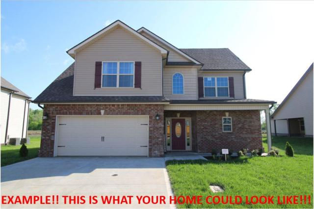 276 The Groves At Hearthstone, Clarksville, TN 37040 (MLS #RTC2044117) :: RE/MAX Choice Properties