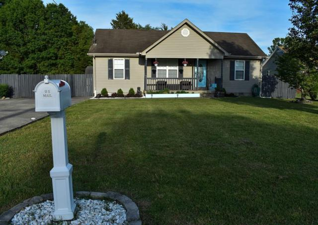 1615 Bill Eller Dr, La Vergne, TN 37086 (MLS #RTC2044121) :: John Jones Real Estate LLC