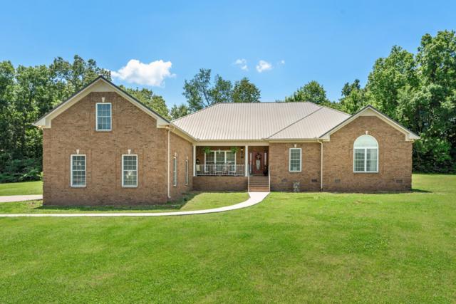 487 Pinkston Rd, Shelbyville, TN 37160 (MLS #RTC2044125) :: John Jones Real Estate LLC
