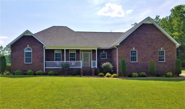 156 Wagon Wheel Ln, Decherd, TN 37324 (MLS #RTC2044128) :: John Jones Real Estate LLC