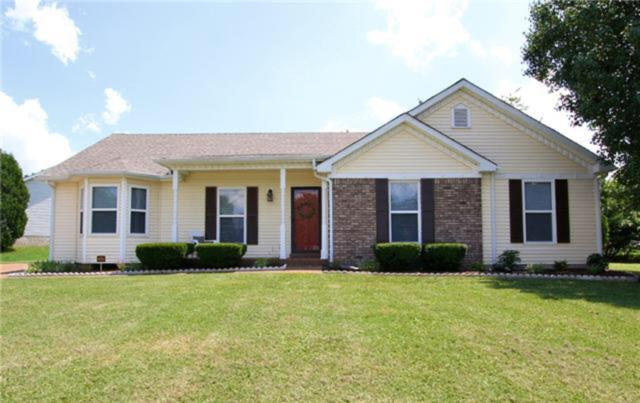 3540 Lake Towne Dr, Antioch, TN 37013 (MLS #RTC2044129) :: Nashville on the Move