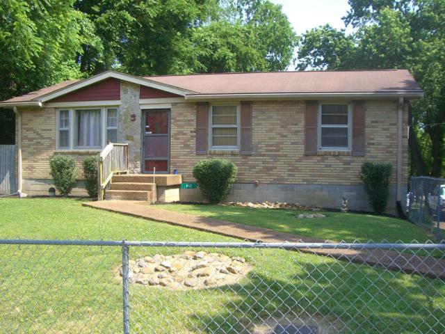 852 Richards Rd, Antioch, TN 37013 (MLS #RTC2044131) :: RE/MAX Choice Properties