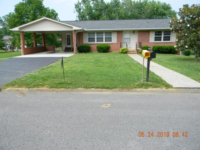 1102 Dow Dr, Shelbyville, TN 37160 (MLS #RTC2044132) :: John Jones Real Estate LLC