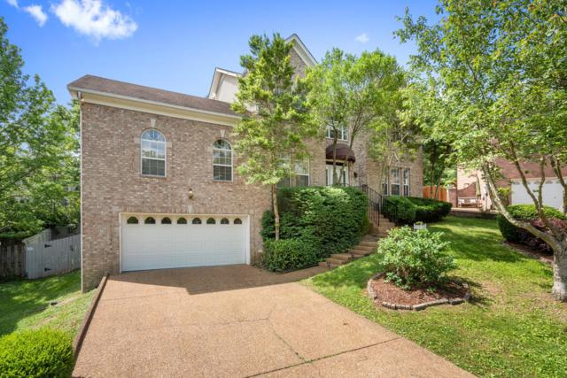 729 Vauxhall Dr, Nashville, TN 37221 (MLS #RTC2044138) :: Ashley Claire Real Estate - Benchmark Realty