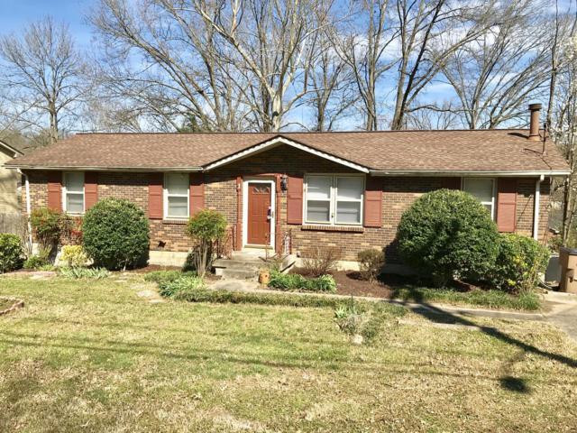 58 Tusculum Rd, Antioch, TN 37013 (MLS #RTC2044139) :: Nashville on the Move