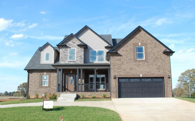 9 Wellington Fields, Clarksville, TN 37043 (MLS #RTC2044149) :: Hannah Price Team