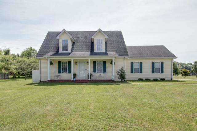 9110 Dandelion Dr, Murfreesboro, TN 37129 (MLS #RTC2044153) :: John Jones Real Estate LLC