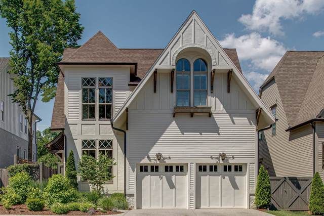 2250 Castleman Dr, Nashville, TN 37215 (MLS #RTC2044154) :: John Jones Real Estate LLC