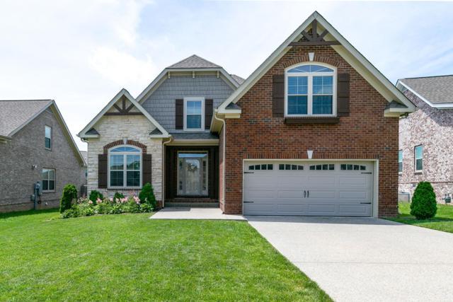 8005 Ragusa Cir, Spring Hill, TN 37174 (MLS #RTC2044155) :: Berkshire Hathaway HomeServices Woodmont Realty