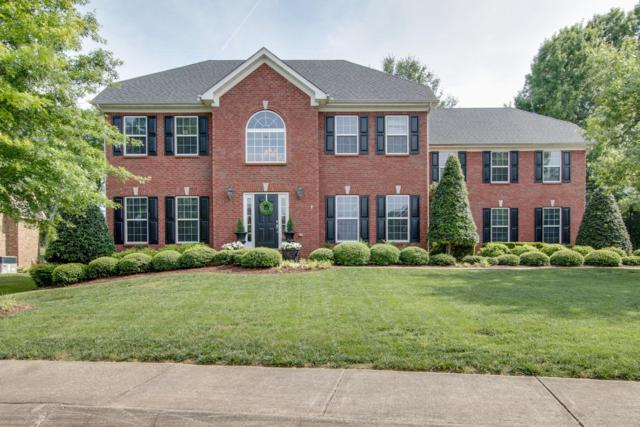 1258 Lunar Drive, Murfreesboro, TN 37129 (MLS #RTC2044174) :: John Jones Real Estate LLC
