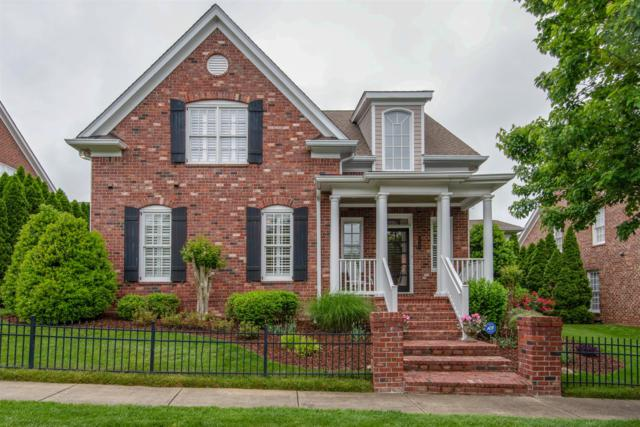 1108 Stone Mill Ln E, Franklin, TN 37064 (MLS #RTC2044182) :: Nashville on the Move