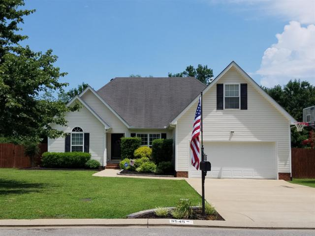 3545 Stevens Bend Drive, Murfreesboro, TN 37127 (MLS #RTC2044187) :: John Jones Real Estate LLC