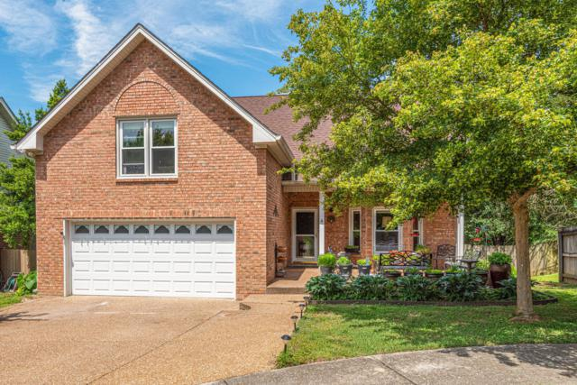7817 Dan Kestner, Nashville, TN 37221 (MLS #RTC2044188) :: Ashley Claire Real Estate - Benchmark Realty