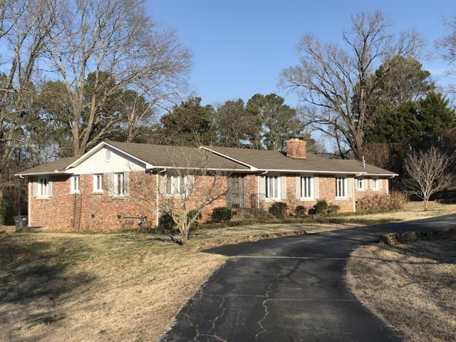 806 5th Ave, Fayetteville, TN 37334 (MLS #RTC2044195) :: Exit Realty Music City
