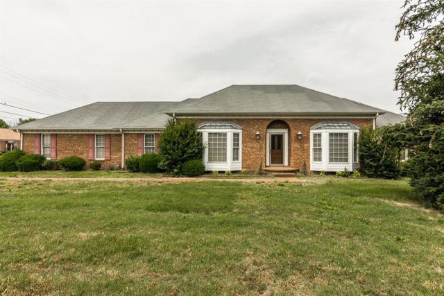274 Lakeside Park Dr, Hendersonville, TN 37075 (MLS #RTC2044196) :: John Jones Real Estate LLC