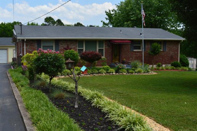 307 Fairbanks Rd, Goodlettsville, TN 37072 (MLS #RTC2044202) :: RE/MAX Choice Properties