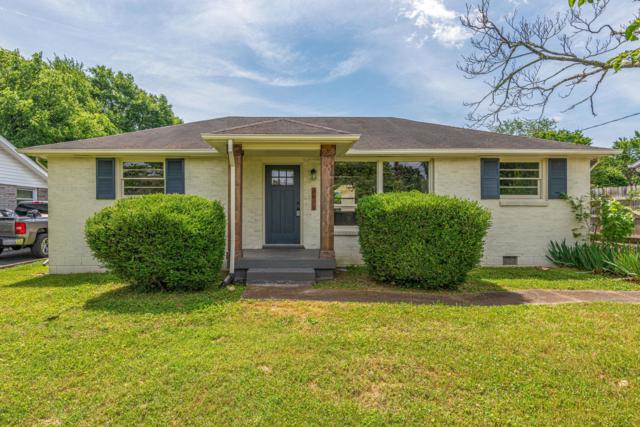 3610 Golf St, Nashville, TN 37216 (MLS #RTC2044207) :: Berkshire Hathaway HomeServices Woodmont Realty