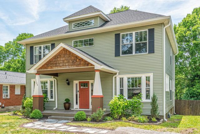 1122 Kirkland Ave, Nashville, TN 37216 (MLS #RTC2044209) :: Berkshire Hathaway HomeServices Woodmont Realty