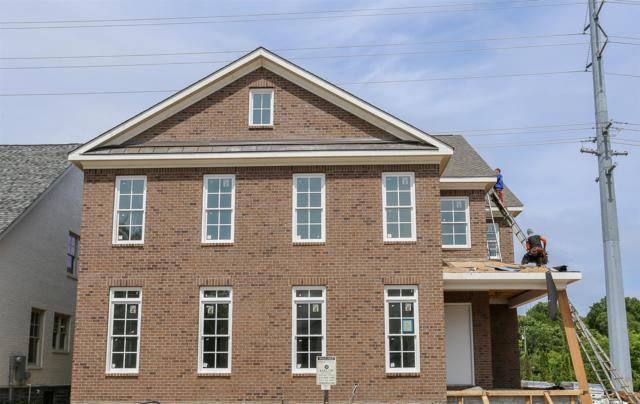117 Ransom Ave Lot 5, Nashville, TN 37205 (MLS #RTC2044210) :: John Jones Real Estate LLC