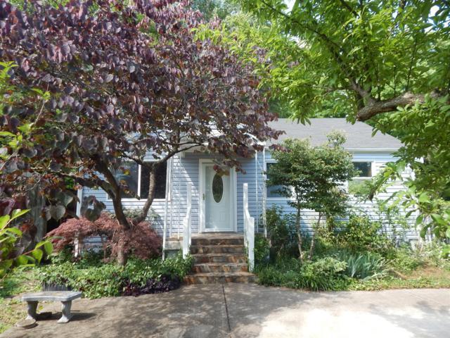 911 Chickasaw Ave, Nashville, TN 37207 (MLS #RTC2044213) :: RE/MAX Choice Properties