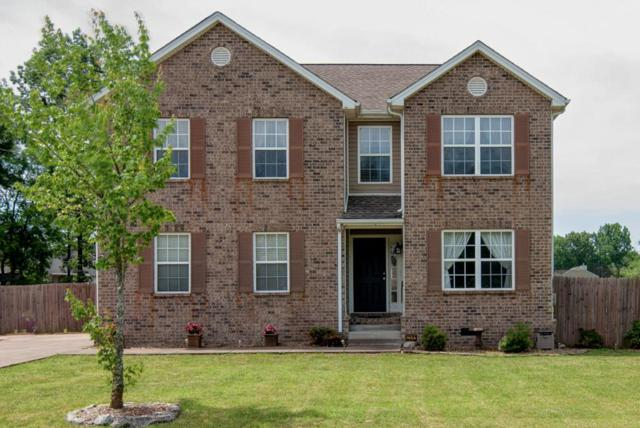 1223 California Dr, Murfreesboro, TN 37129 (MLS #RTC2044216) :: John Jones Real Estate LLC