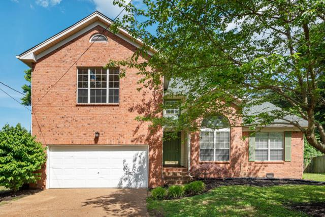 1113 Elkader Ct S, Antioch, TN 37013 (MLS #RTC2044225) :: HALO Realty