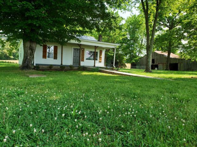 265 Mcmahan Rd, Bradyville, TN 37026 (MLS #RTC2044231) :: Cory Real Estate Services