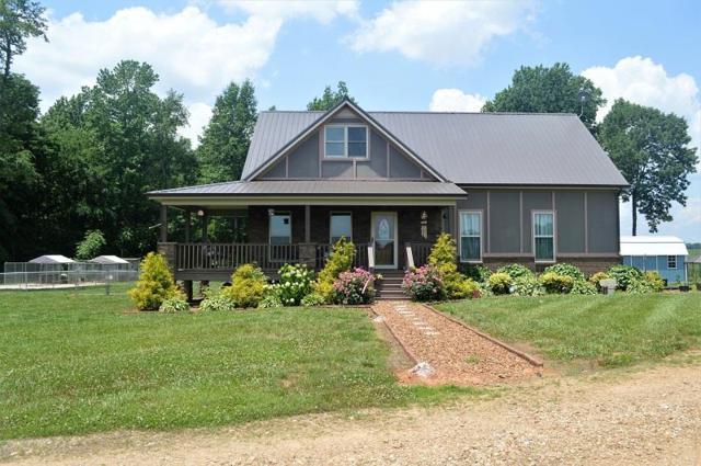 926 Post Oak Rd, Belvidere, TN 37306 (MLS #RTC2044239) :: RE/MAX Choice Properties