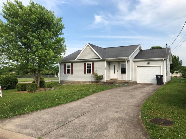 340 Atlantic Ave, Oak Grove, KY 42262 (MLS #RTC2044240) :: Village Real Estate