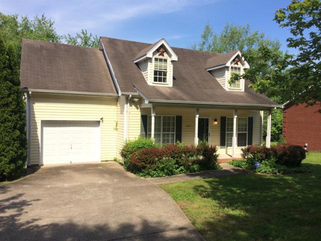 4584 Whites Creek Pike, Whites Creek, TN 37189 (MLS #RTC2044245) :: RE/MAX Choice Properties