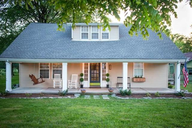 199 W. Jefferson Pike W, Murfreesboro, TN 37129 (MLS #RTC2044252) :: Maples Realty and Auction Co.