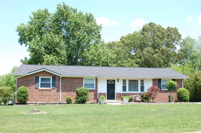 525 Gale Dr, Clarksville, TN 37040 (MLS #RTC2044253) :: RE/MAX Choice Properties