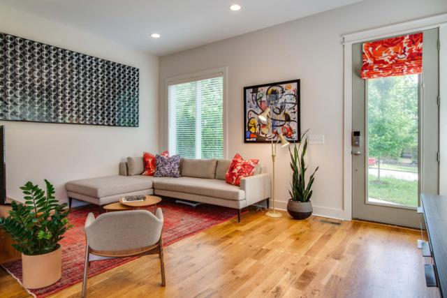 1503A Shelby Ave., Nashville, TN 37206 (MLS #RTC2044255) :: Berkshire Hathaway HomeServices Woodmont Realty