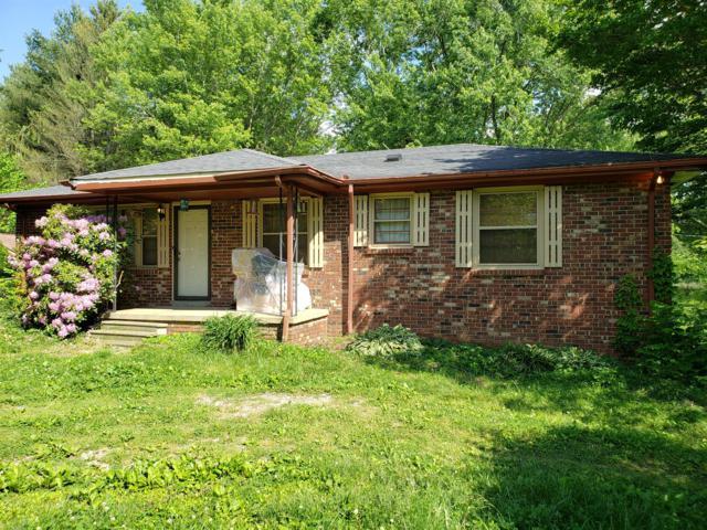 8951 Old Locust Creek Rd, Bon Aqua, TN 37025 (MLS #RTC2044275) :: Maples Realty and Auction Co.